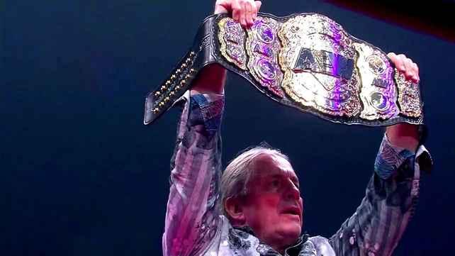 Брета Харта не должно быть на Raw Reunion; Вместо предполагаемого титульного матча на SummerSlam состоится командный?