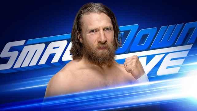 Причина отсутствия Дэниела Брайана на SmackDown на этой неделе