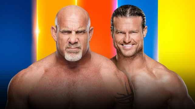 WWE недовольны сливом планов о Триш Стратус к SummerSlam; Почему именно Зигглер стал соперником Голдберга?; и другое