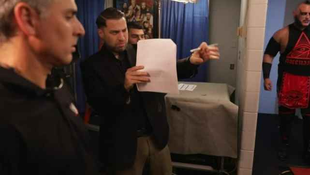 Инсайды об участии NXT в следующем Драфте; Что стало причиной недавних перестановок главных букеров?