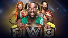Прогнозист 2019: WWE Clash of Champions 2019