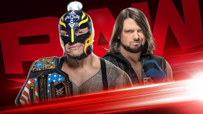 Превью к WWE Monday Night Raw 09.12.2019
