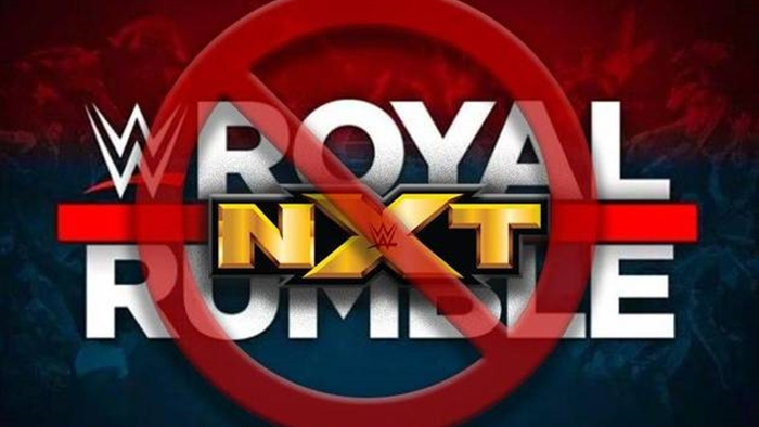 WWE не планируют использовать звёзд NXT на Royal Rumble; Ожидается изменение названия одного из чемпионских титулов в WWE