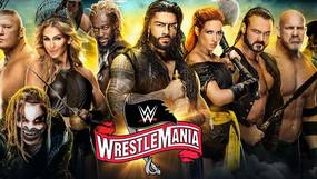Прогнозист 2020: WWE Wrestlemania 36