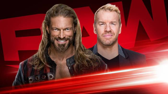 Превью к WWE Monday Night Raw 08.06.2020