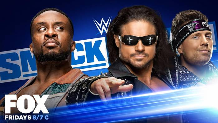 WWE Friday Night SmackDown
