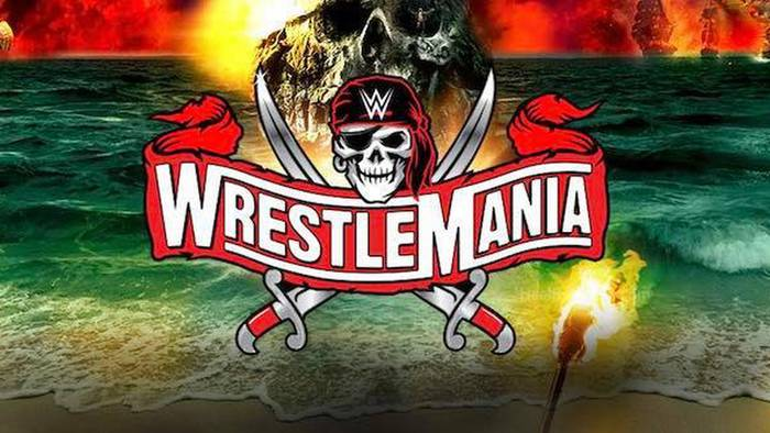 Прогнозист 2021: WWE Wrestlemania 37