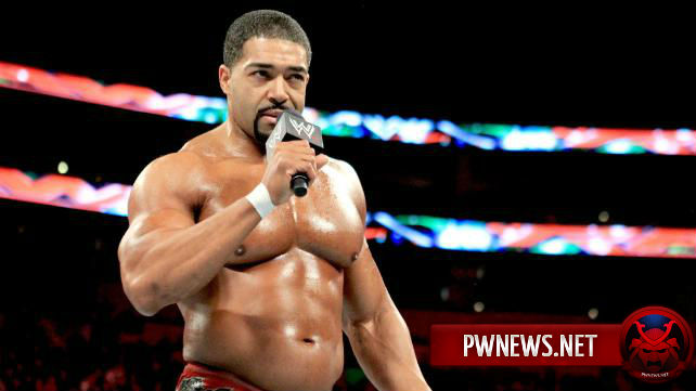 Дэвид Отунга занят съемками в фильме, неприятный инцидент приключился с бывшей звездой WWE
