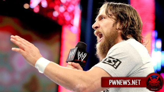 Чемпион Тройной Короны будет на RAW