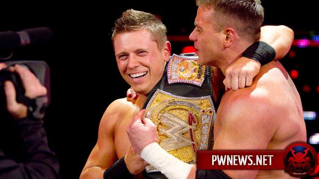 Бывший чемпион WWE появится в
