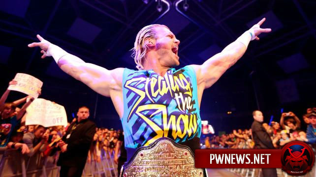 Возвращения Зигглера на SummerSlam не будет