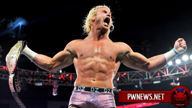Зигглер уйдет из WWE из-за отсутствия пуша?
