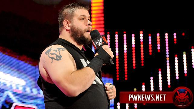 Таланты NXT не довольны успехом Оуэнса