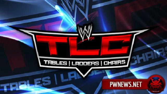 Сегмент анонсирован на PPV TLC 2017; Обновленный кард грядущего PPV-шоу