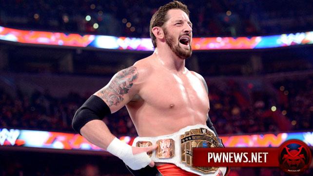 WWE отказались от ринг-нейма
