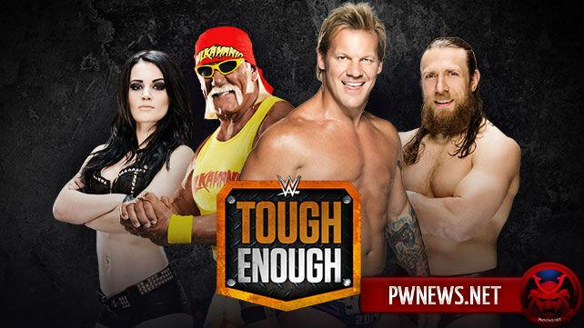 Определены победители WWE Tough Enough