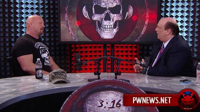 Матча Леснара против Остина на РМ не будет?