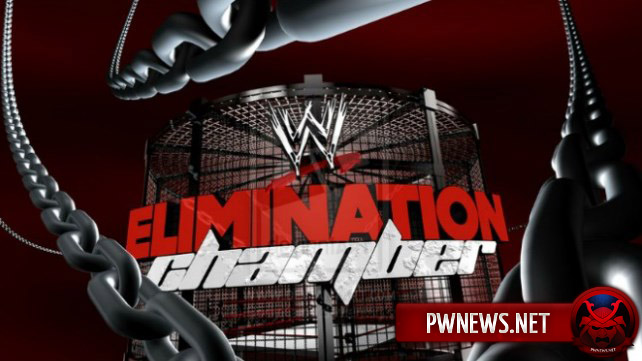 Podcast #29: Elimination Chamber 2015!