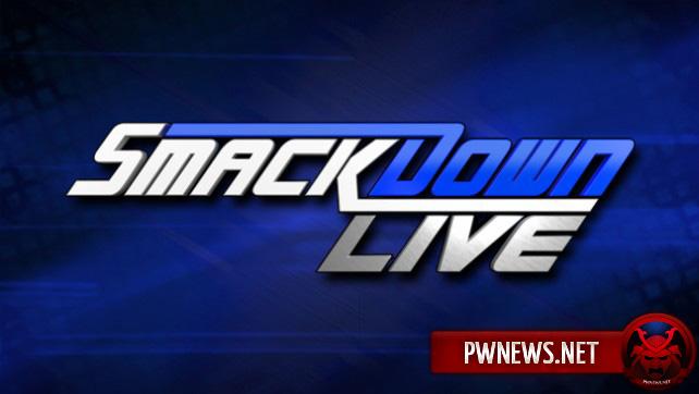 Для SmackDown готовят крупное дополнение?