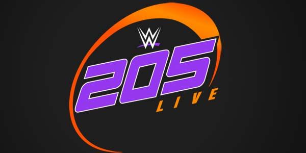 Результаты WWE 205 Live 03.07.2020