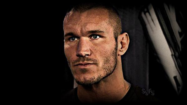 Randy Orton - face or heel?
