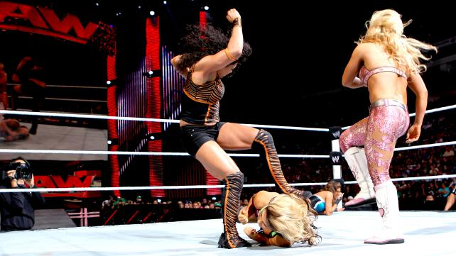 Divas Royal Rumble