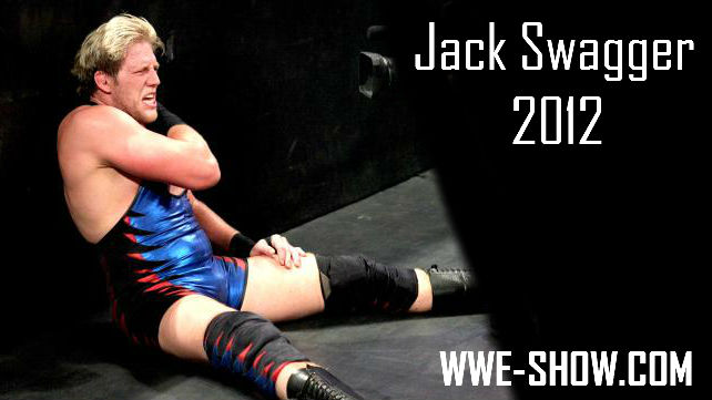 Jack Swagger - Итоги 2012 года