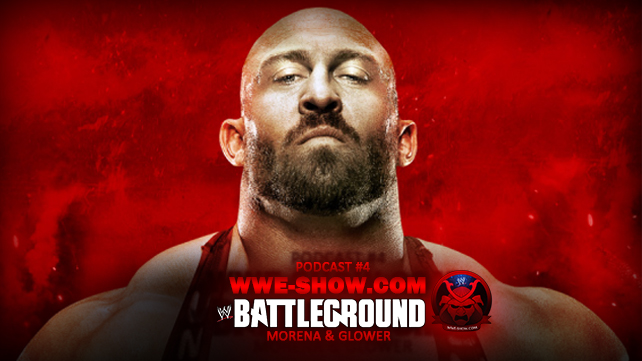 Podcast #5. Обсуждаем Battleground 2013