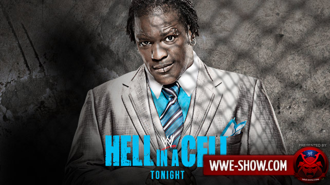 Результаты WWE Hell in a Cell 2013