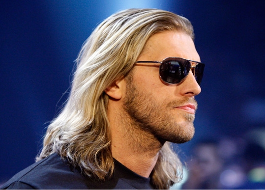 Edge - Mr. SummerSlam 2012