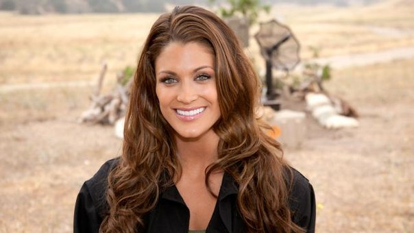 Stars Earn Stripes eve torres