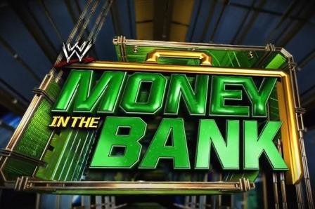 Текстовый обзор на Money in the Bank 2012