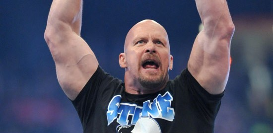 Steve Austin and Wrestlemania 29