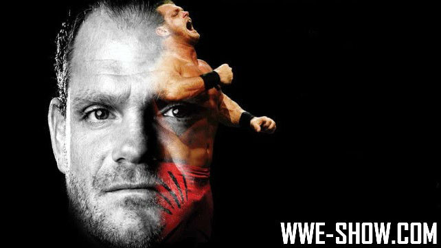Chris Benoit: blood, tears and wrestling