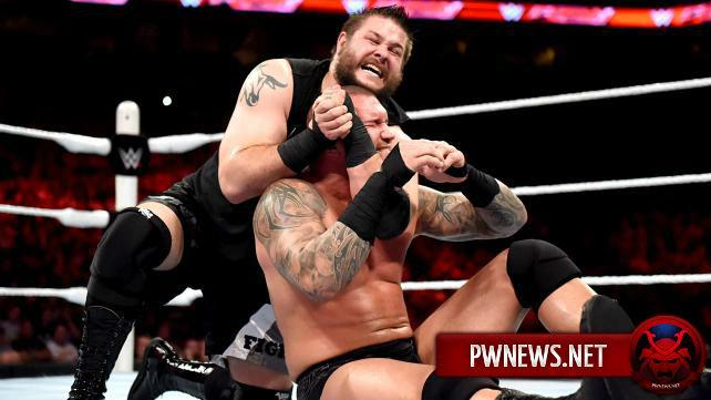 WWE продолжает