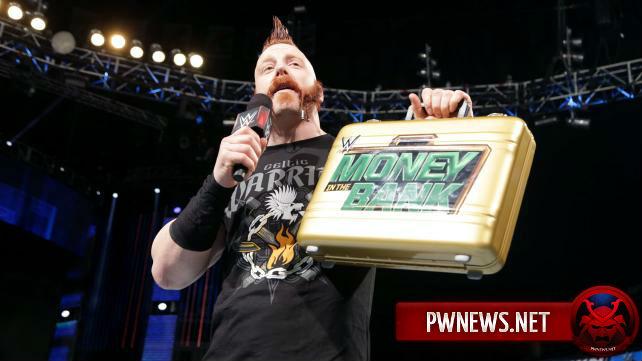 Слухи о будущем Шеймуса в WWE