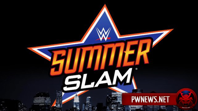Podcast #32: SummerSlam 2015 (запись с эфира)