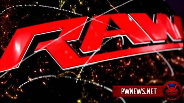 Большой сегмент на RAW после SummerSlam?
