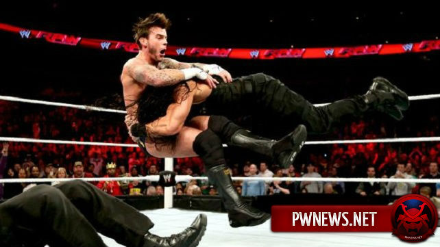 Роман Рейнс продержит титул WWE дольше СМ Панка?