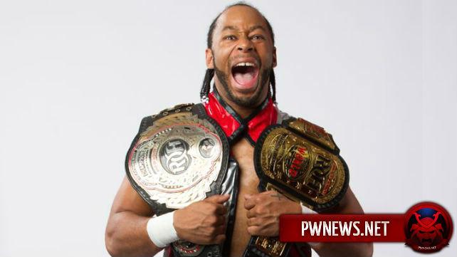WWE заинтересованы в Чемпионе ROH