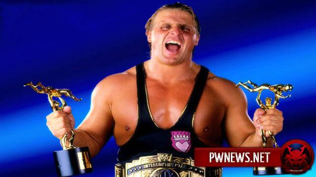 WWE введут Оуэна Харта в Зал Славы?