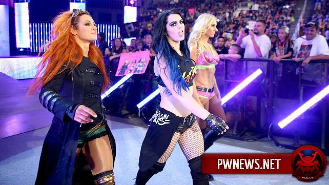 Большой дивный матч за тайтл-шот на RAW