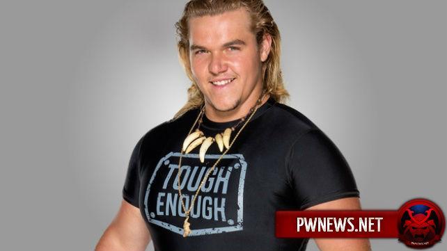WWE подписали финалиста Tough Enough