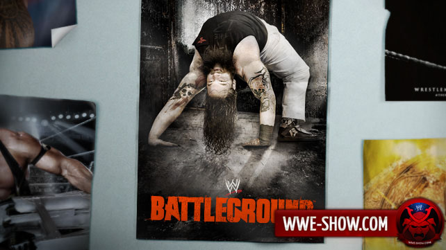 Результаты WWE Battleground 2014