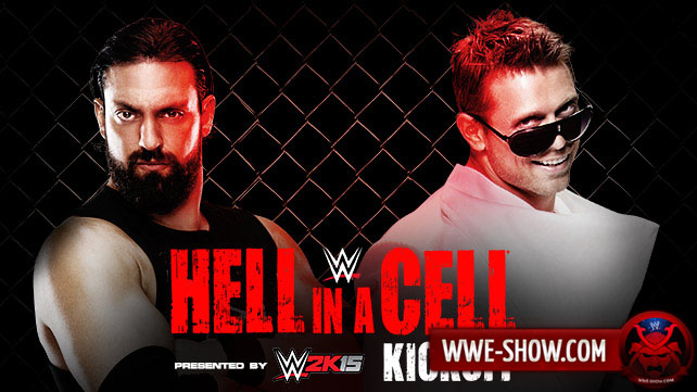 Mizdow TV на Hell in a Cell 2014