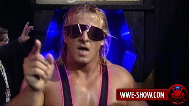 Owen Hart - The King of Hart's