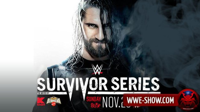 Podcast #22: В ожидании Survivor Series