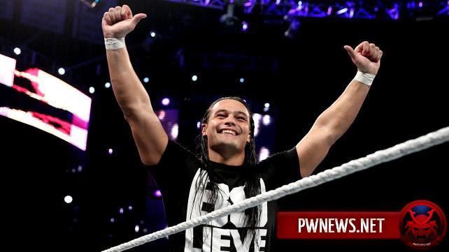 О статусе Бо Далласа в WWE