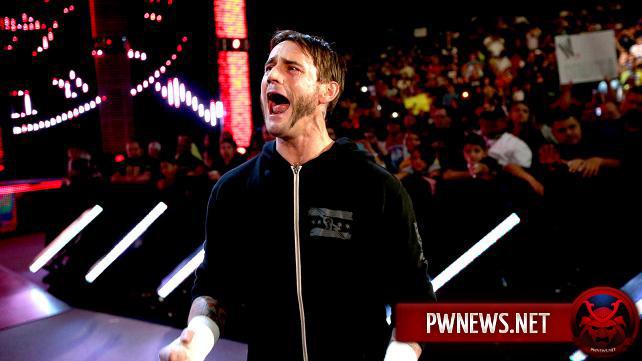Закулисные новости о докторе WWE и Панке