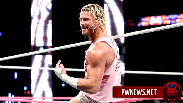 Зигглер вернется на следующем RAW?